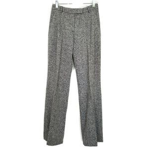 MaxMara Marina Trouser Pants Wool High Rise NWT